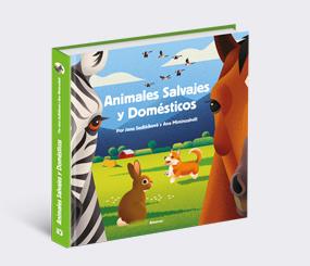 Animales salvajes y domésticos